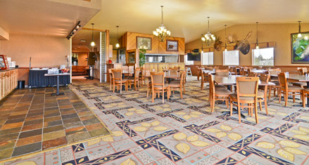 Pet-friendly hotel rooms in Silverdale, WA